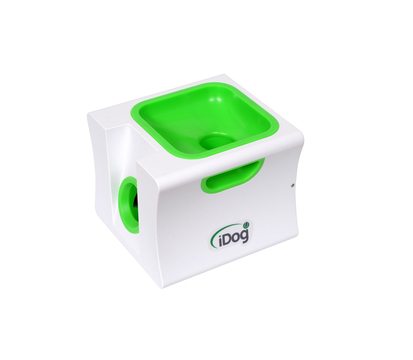 iDog Mini (Automatic Ball Launcher)