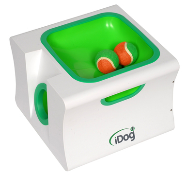 iDog Midi (Automatic Ball Launcher)