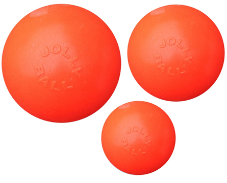 Jolly Ball Bounce-n Play