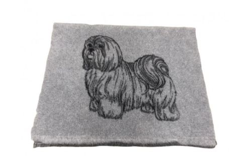 Vetbed anti-slip Shih Tzu