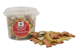 Dog Treatz Kluifjes Mix