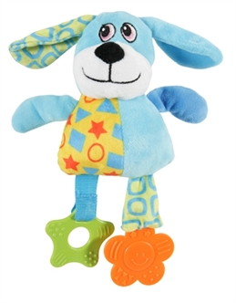 Puppy Plush Hond