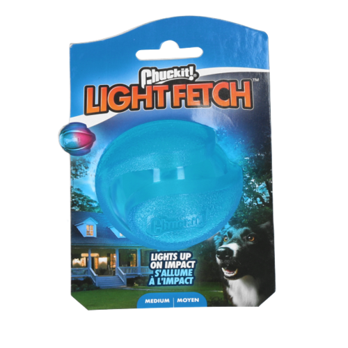 Chuckit CI Light Fetch Ball
