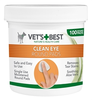 Vet's Best Clean Eye Pads